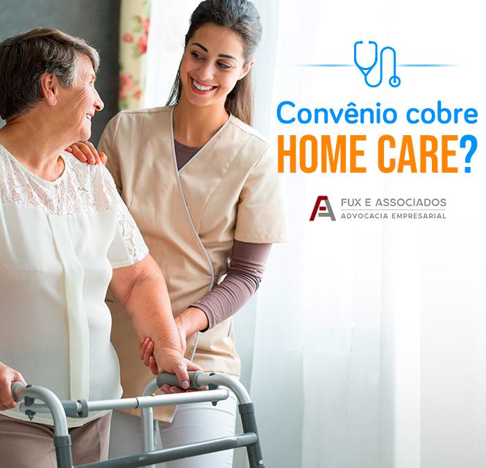 Como conseguir Home Care pelo convênio