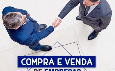 Advogado especialista na compra e venda de participações em empresas