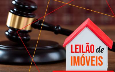 Leilão Judicial e Extrajudicial de Imóveis: como funcionam?