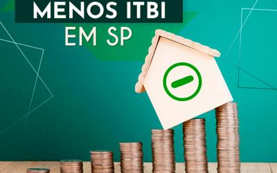 Como pagar menos no ITBI e ITCMD em São Paulo