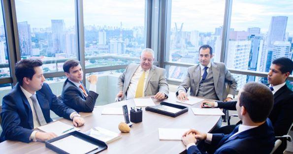 papel do advogado na abertura da empresa