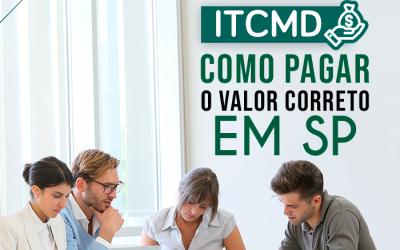 ITCMD: Saiba como pagar o valor correto em São Paulo!