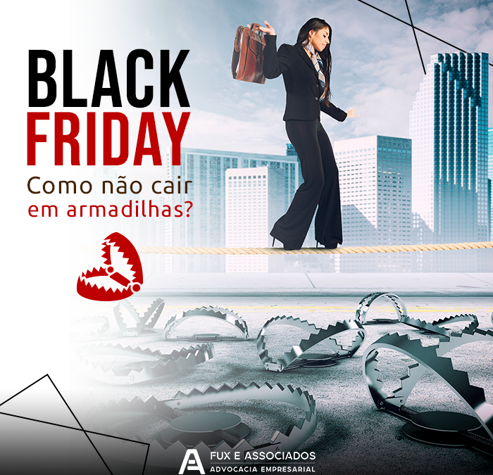 Armadilhas da Black Friday: saiba como não cair