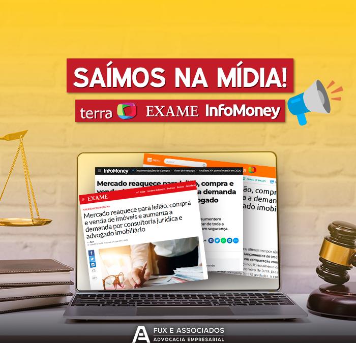 Mercado reaquece para leilão, compra e venda de imóveis e aumenta a demanda por consultoria jurídica e advogado imobiliário