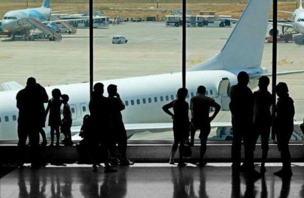 problemas companhia aérea