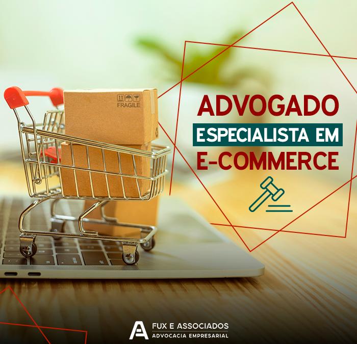 Advogado especialista em e-commerce
