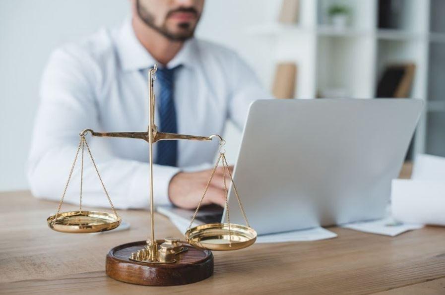 importância apoio jurídico