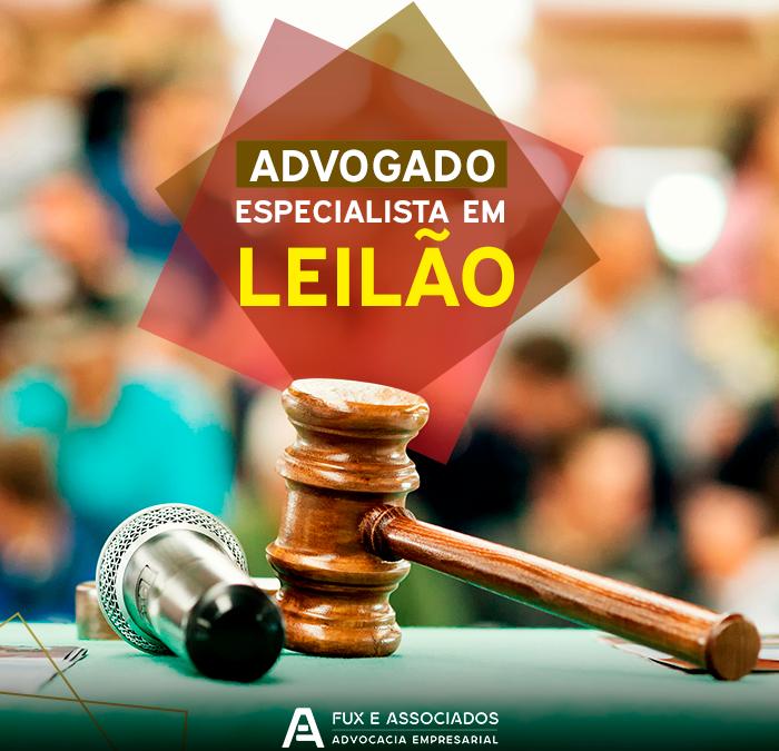 Leilão Online: Advogado especialista em leilão explica como funciona