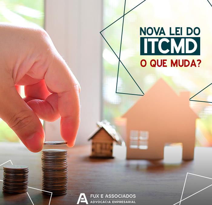 ITCMD: Saiba o que pode mudar com a nova lei, caso aprovada