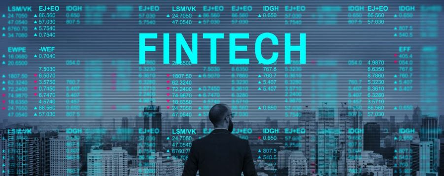 regulamentar Fintech