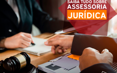 Benefício da assessoria jurídica empresarial