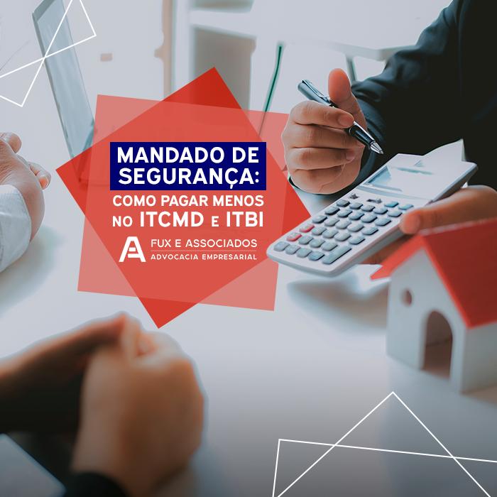 ITBI e ITCMD